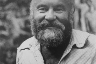 Юрий Коваленко, 1975 г. , фотограф Илья Гешберг