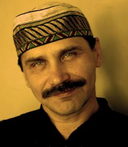 Алексей Малик, художник
