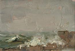 Теофил Фраерман, из частной коллекции А. Ройтбурда