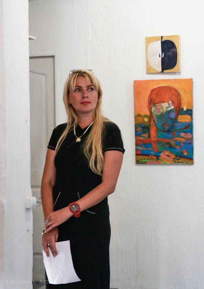 Марина Яндоленко