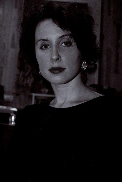 Елена Щёкина