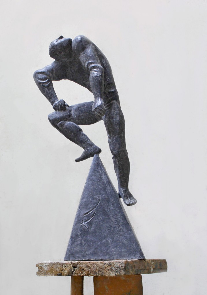 А. Князик, «Высота».