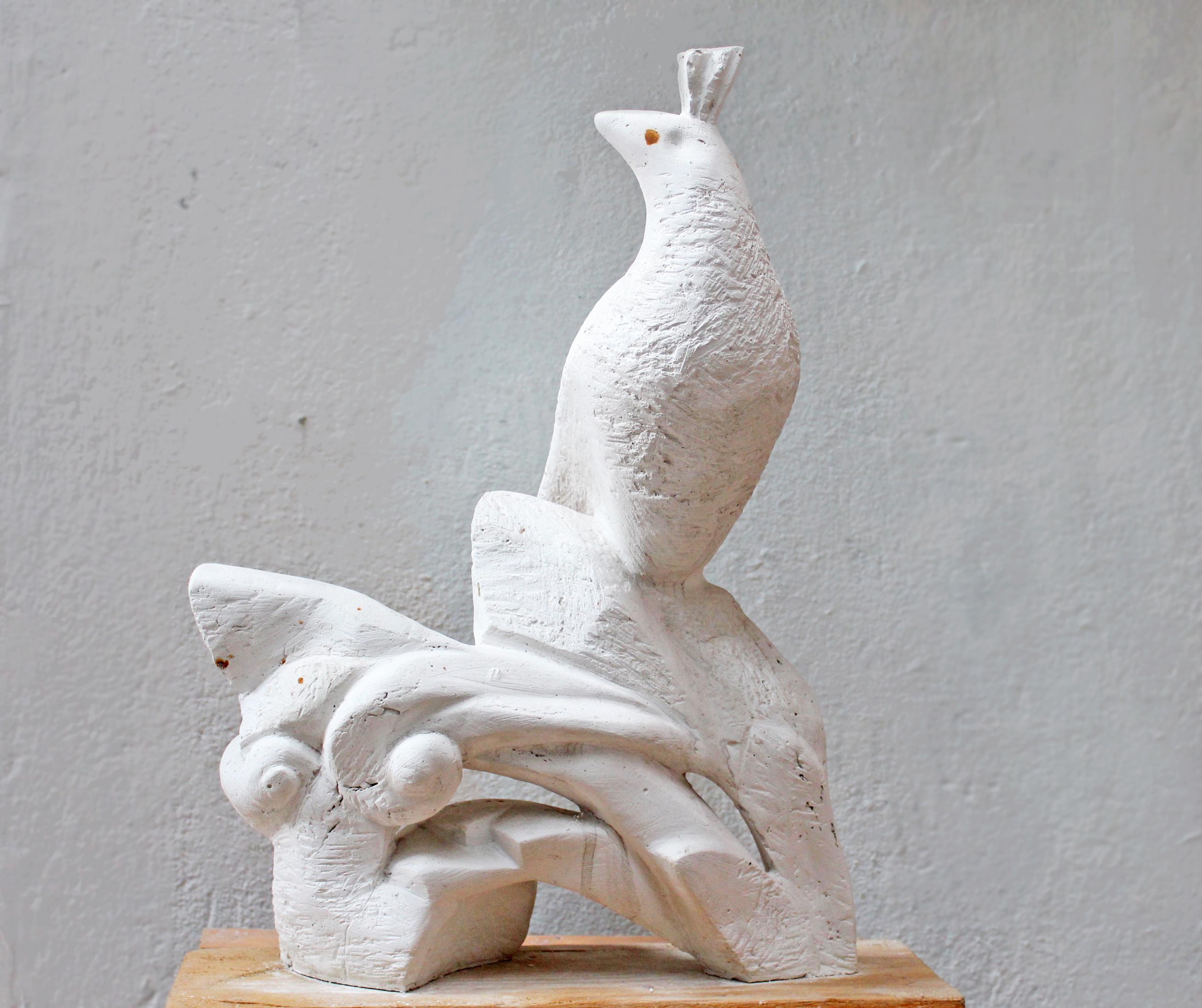 Юрий Зильберберг, «Птица»