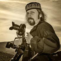 Андрей Ясносекирский, фотограф
