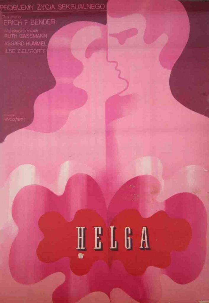 Wiktor Gorka, 1967 г. Плакат из коллекции Б.Спектора