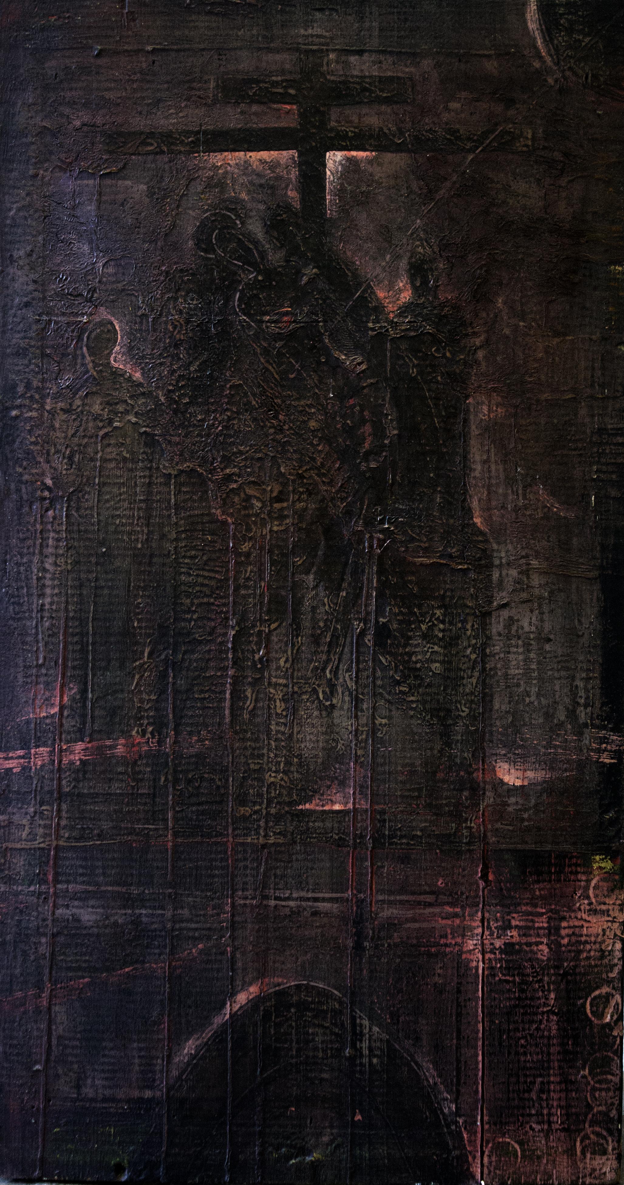 Д.Тронов, 96х51см