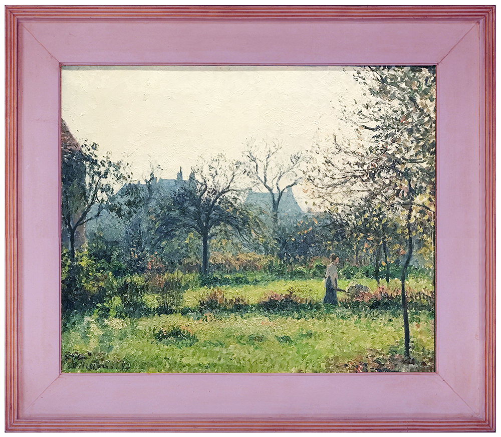 5-pissarro-in-pink-frame